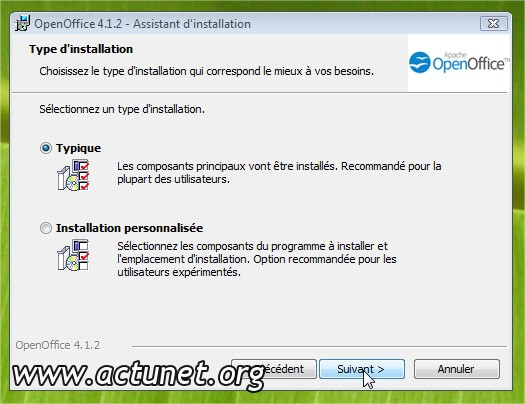 Open office t l charger et installer - Telecharger open office pour windows 8 ...